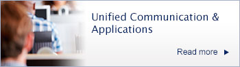 Unified Communication & Applications