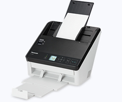 image of Booklet Scanning