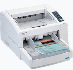 01_img01 Panasonic KV-S4085CW KV-S4065CW Middle Volume Color Document Scanner