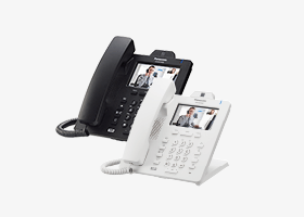 Corded IP Phone