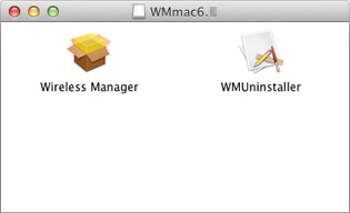 Wireless Manager ME 6 4 | Software | Download | Professional