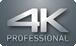 4K PROFESSIONAL