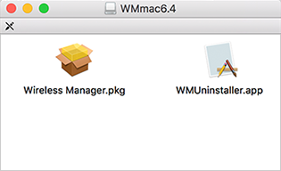 Wireless Manager ME 6 4 for Mac | Projector | Panasonic Global