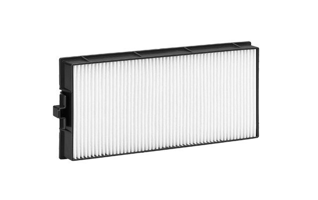 Eco Filter Extends Replacement Cycle to 15,000 Hours