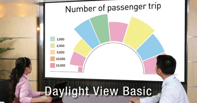Daylight View Basic