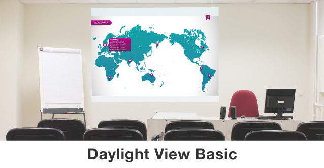 Daylight View Basic