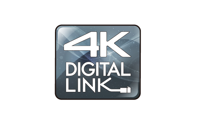 Conexión DIGITAL 4K de un solo cable