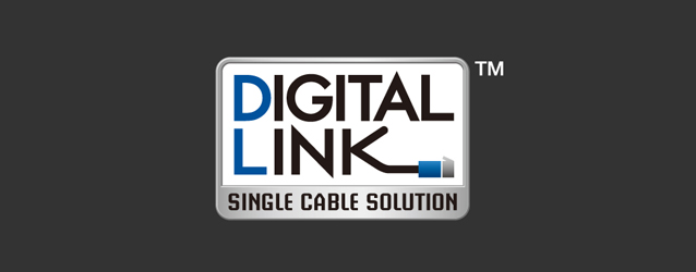 DIGITAL LINK Logo
