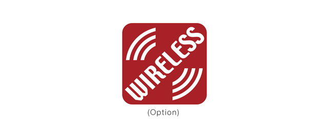 Project Wirelessly with Optional Module