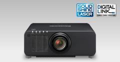 Worldwide Awards Projector Panasonic Global