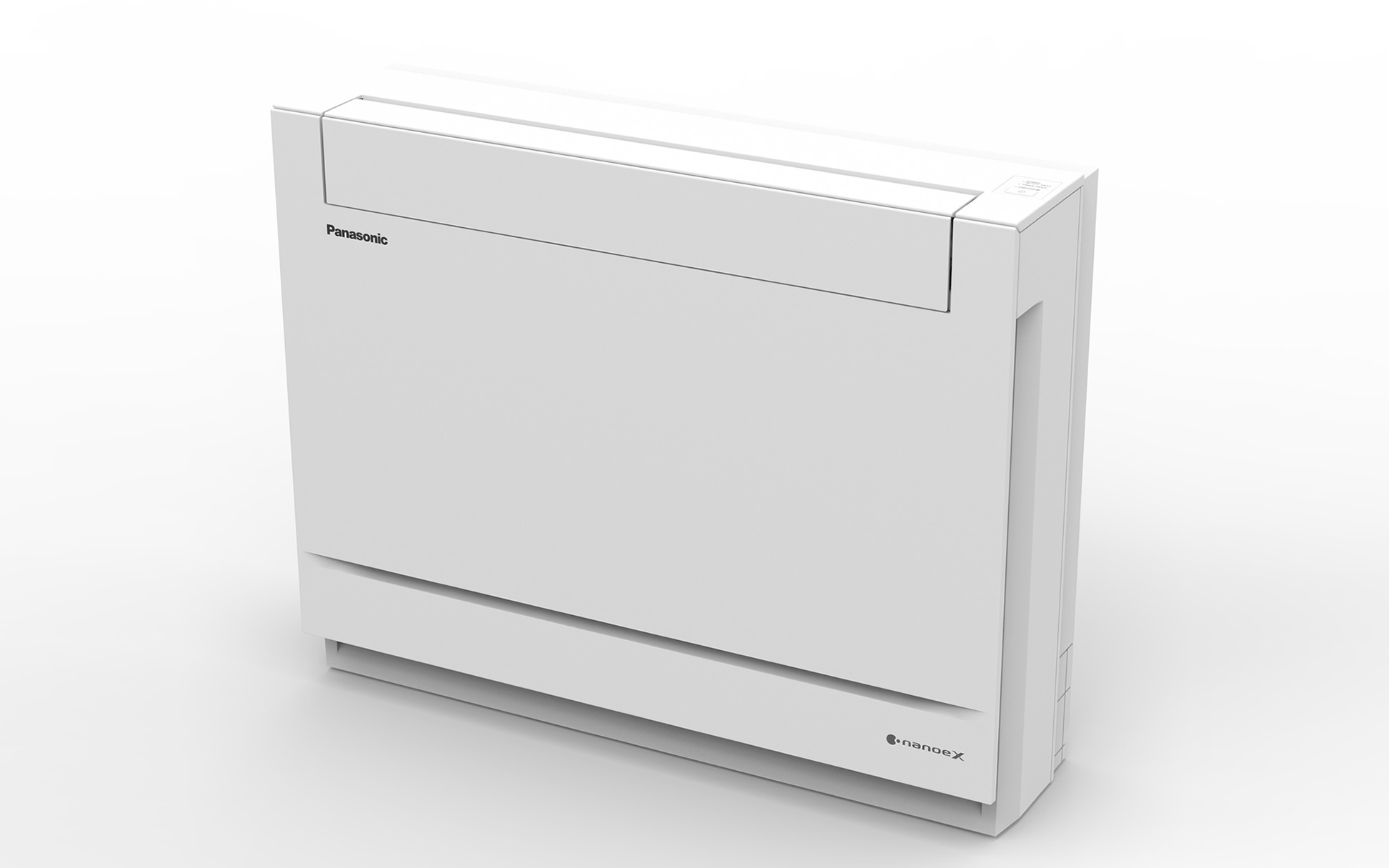 photo:Floor Console Air Conditioner CS-Z35UFEAW/409CY2 series
