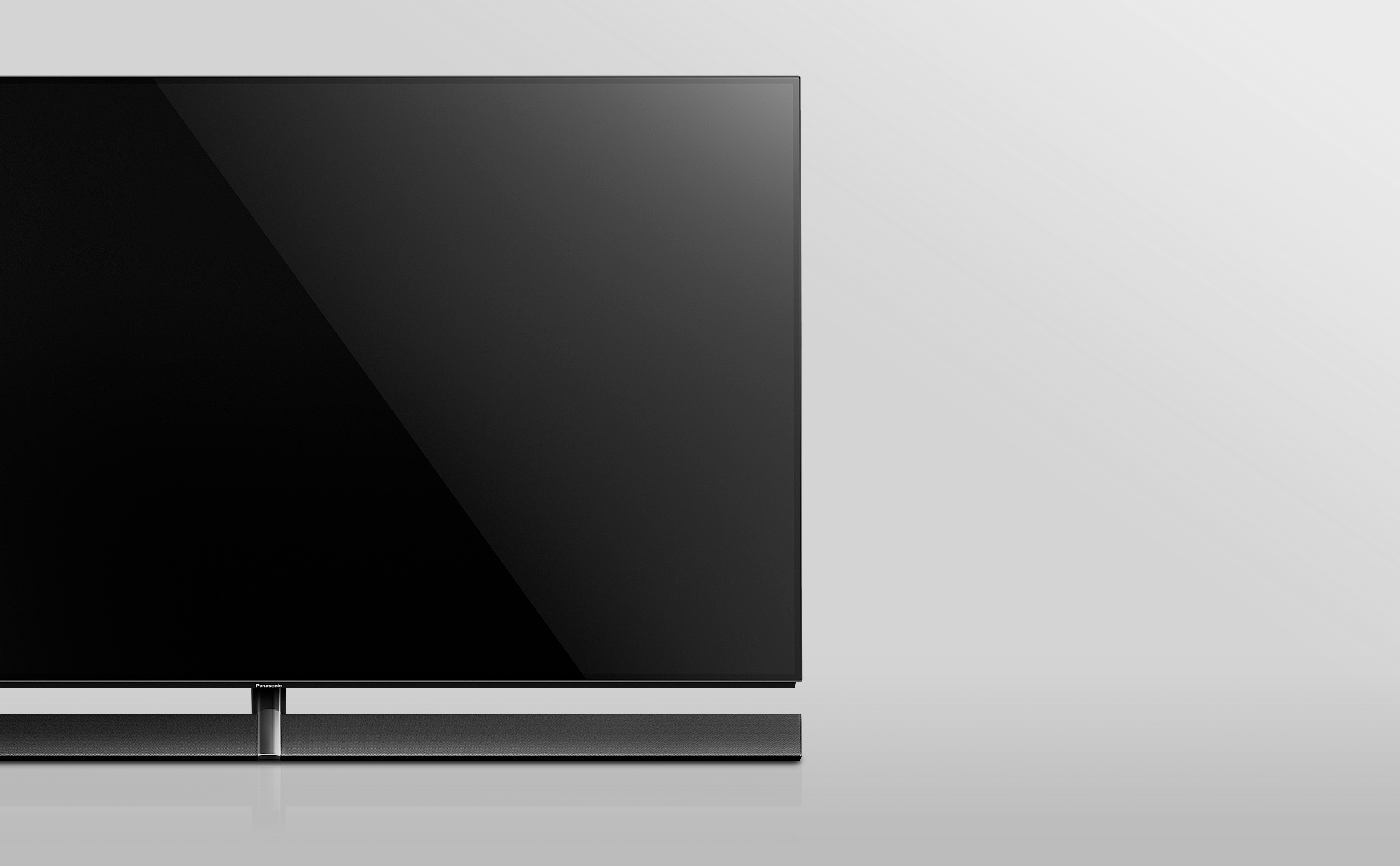 Future Life Factory Panasonic Design Fans Electronic Product Oled Ez1000