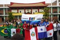 Latin America Grand Prix Video Focusing on