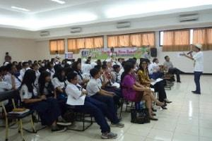 KWN Roadshows in Indonesia
