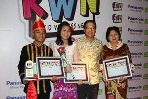 Save the Earth with Recycle Wins in Indonesia