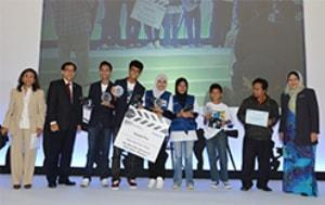 Awards Ceremony held in Malaysia