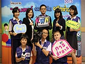 KWN Thailand workshop teaches how to relay and share messages