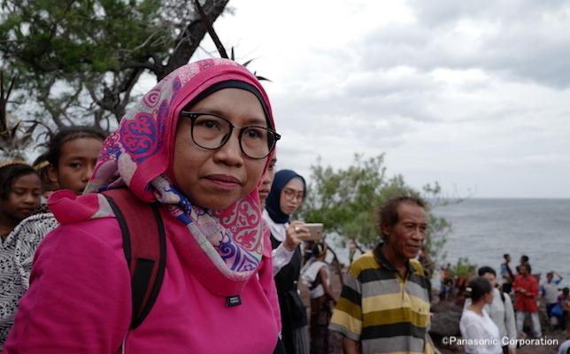 Indonesia Second Visit To Flores Island Two Years After Lantern