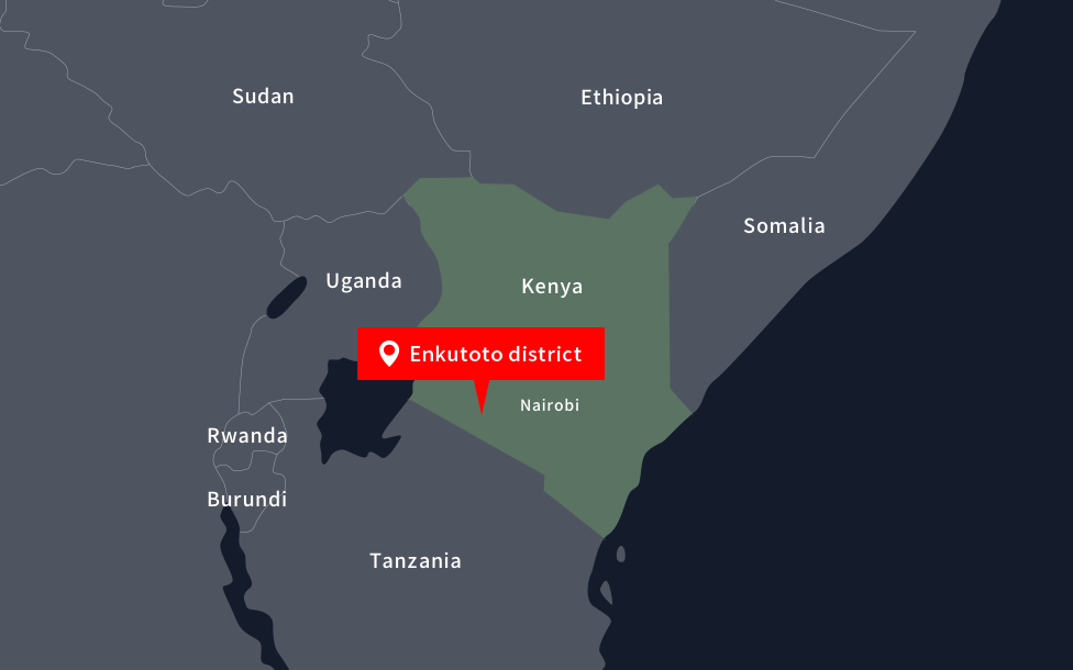 Enkutoto District, Narok County